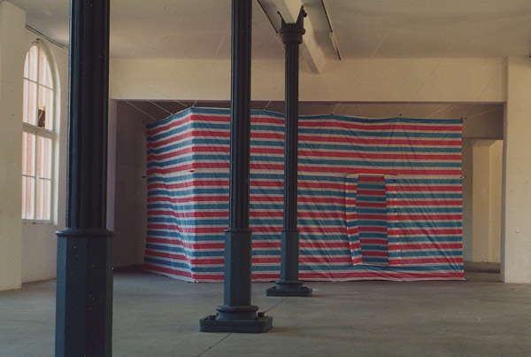 stripes transit. Black Bedroom Furniture Sets. Home Design Ideas